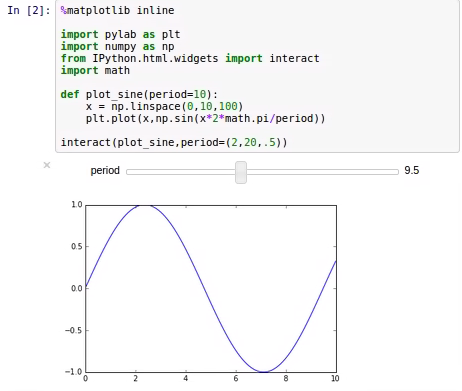 Scientific Python in the browser: ipython notebook – xcorr: comp neuro